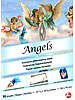 Angels: Exklusives Geschenkpapier (Giftwrap Papers)