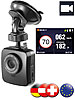 POI Pilot 7000 GPS-POI-Warner mit Super-HD-Dashcam Europa(refurbished) POI Pilot Fahr-Assistent: POI-Warner & HD-Dashcams