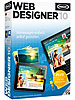 MAGIX Web Designer 10 Webdesign (PC-Software)