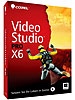 Corel Videostudio Pro X6 Videobearbeitung (PC-Software)