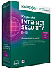 Kaspersky Internet Security 2015 1 PC Upgrade Internet & PC-Security (PC-Software)