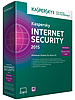 Kaspersky Internet Security 2015 5 PCs Upgrade (inkl Update auf 2016) Kaspersky Internet & PC-Security (PC-Software)