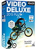 MAGIX Video deluxe 2015 Plus MAGIX Videobearbeitung (PC-Software)