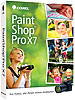 Corel Paintshop Pro X7 Corel Bildbearbeitungen (PC-Softwares)