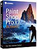 Corel Paintshop Pro X7 Ultimate Corel Bildbearbeitung (PC-Software)