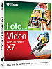 Corel Photo Video Suite X7 Corel Videobearbeitung (PC-Softwares)