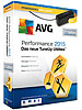 AVG Performance 2015 - das neue TuneUp Utilities Power Edition AVG Systemoptimierung (PC-Software)