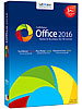 SoftMaker Office Home & Business 2016 (für 3 PCs) SoftMaker Office-Paket (PC-Software)