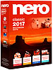 Nero 2017 Classic Nero Brennprogramme & Archivierung (PC-Software)