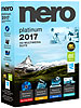 Nero 2017 Platinum Nero Brennprogramme & Archivierung (PC-Software)