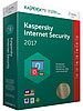 Kaspersky Internet Security 2017 - 2 Lizenzen (PC/Mac/Android) - Limited Edition Kaspersky Internet & PC-Security (PC-Software)