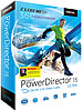 Cyberlink PowerDirector 15 Ultra Cyberlink Videobearbeitung (PC-Software)