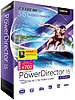 Cyberlink PowerDirector 15 Ultimate Cyberlink Videobearbeitung (PC-Software)