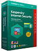 Kaspersky Internet Security 2018 für PC/Mac + Android-Security (Key-Karte) Kaspersky Internet & PC-Security (PC-Softwares)
