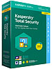 Kaspersky Total Security 2018 Upgrade - Key für 3 Geräte (PC/Mac/Android/iOS) Kaspersky Internet & PC-Security (PC-Softwares)