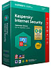 Kaspersky Internet Security 2018 Special Edition: 2 Geräte & 2x Android-Security Kaspersky