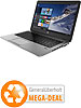 "hp EliteBook 840 G1, 14"" HD+, Core i5, 8 GB, 256 GB SSD (generalüberholt) hp Notebooks"