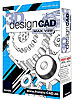Design-CAD 3D Max V22 CAD-Software (PC-Software)