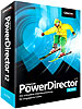 Cyberlink PowerDirector 12 Ultra Cyberlink Videobearbeitung (PC-Software)