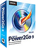 Cyberlink Power2Go 9 Deluxe
