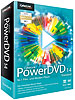 Cyberlink PowerDVD 14 Standard Cyberlink Videoplayers (PC-Softwares)