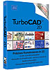 IMSI TurboCAD 2D V.21 IMSI CAD-Software (PC-Software)