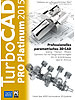 IMSI TurboCAD PRO Platinum 2015 IMSI CAD-Software (PC-Software)