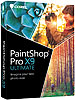 Corel Paintshop Pro X9 Ultimate Corel