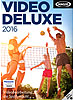 MAGIX Video deluxe 2016 MAGIX Videobearbeitung (PC-Softwares)