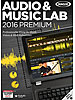 MAGIX Audio & Music Lab 2016 Premium MAGIX Musikproduktion (PC-Softwares)