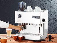 cucina di modena siebtr ger espressomaschine es 1000 m automatikmodus. Black Bedroom Furniture Sets. Home Design Ideas