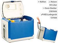 rosenstein s hne mini k hlbox mobiler mini k hlschrank mit w rmefunktion 12 230 v 8 liter. Black Bedroom Furniture Sets. Home Design Ideas