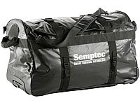 Semptec Urban Survival Technology Trolley-Reisetasche aus Lkw-Plane, 100 l Semptec Urban Survival Technology Trolley Reisetaschen aus LKW-Plane