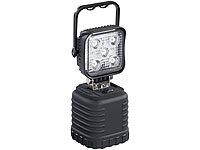KryoLights LED-Camping-Leuchte CL-405, 5 Bridgelux, IP44, 400 lm KryoLights Camping-Laternen, batteriebetrieben
