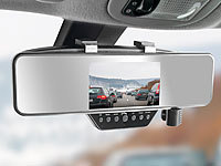 navgear r ckfahrsysteme hd r ckspiegel dashcam mit g. Black Bedroom Furniture Sets. Home Design Ideas