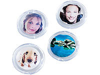 Your Design Bilder-Magnete Your Design Foto-Magnet-Pins