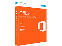 Microsoft Office 2016 Home & Business: Word,Excel,PowerPoint,Outlook Microsoft Office-Pakete (PC-Softwares)