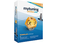 mytuning utilities 2018 - 5 Geräte - Special Edition inkl. USB-Stick Systemoptimierungen (PC-Softwares)