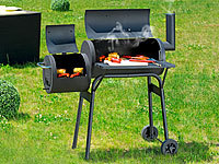 grill smoker f r g nstige sfr 149 95 kaufen. Black Bedroom Furniture Sets. Home Design Ideas