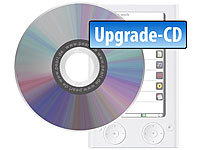 eLyricon Upgrade zum Media-Player für eBook-Reader EBX-400.TFT (PX-1523) eLyricon eBook-Reader & Media-Player