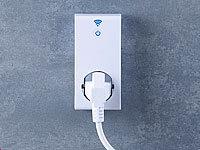casacontrol funksteckdose sf f r smart home basis station smart wifi. Black Bedroom Furniture Sets. Home Design Ideas
