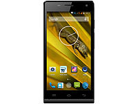 "simvalley MOBILE Dual-SIM-Smartphone SPX-26 QuadCore 5.0"", Android 4.4 simvalley MOBILE Android-Smartphones"