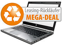 "hp Elitebook 8470p, 35,6 cm/14"", Core i5, 8 GB, 240 GB SSD, Win 10 (ref.) hp"