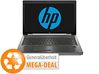 "hp EliteBook 8760W, 43,9 cm/17,3"", Core i5, 1 TB SSHD (generalüberholt) hp Notebooks"