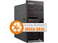 Lenovo ThinkCentre M58, XEON X3360, 6 GB RAM, 1 TB HDD, HD3470, Win 10 (ref.) Lenovo