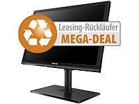 "Samsung SyncMaster C24A650X Full-HD-LED-Monitor, 61 cm /24"" (refurbished) Samsung LED-Monitore"
