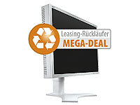 "NEC MultiSync LCD2690WUXI, 64,9 cm/25,5"", 1920 x 1200, H-IPS (refurbished) NEC LED-Monitore"