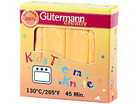 Gütermann - Kids Thermo Knete - neonorange 58 g Kinder-Thermoknete