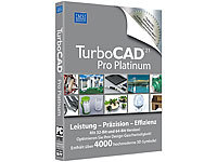 IMSI TurboCAD Pro Platinum V.21 IMSI CAD-Softwares (PC-Softwares)