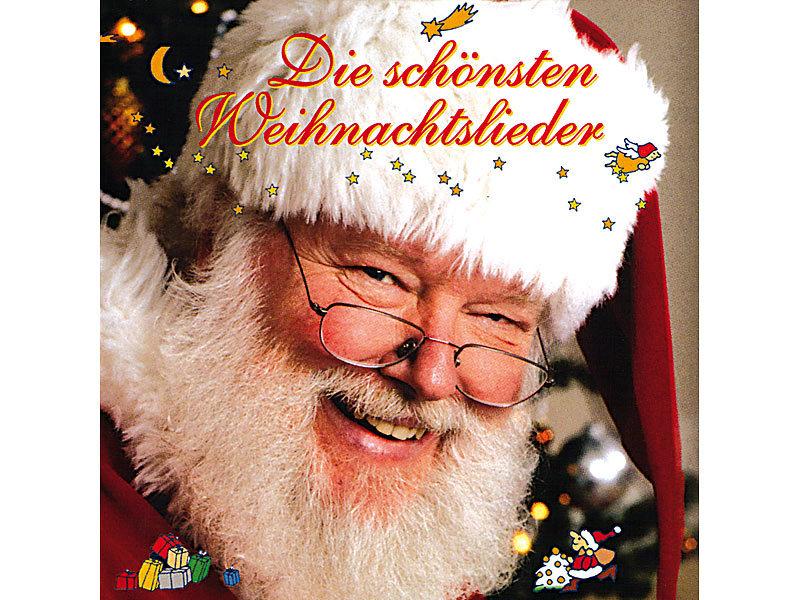 die sch nsten weihnachtslieder audio cd mit adventskalender. Black Bedroom Furniture Sets. Home Design Ideas